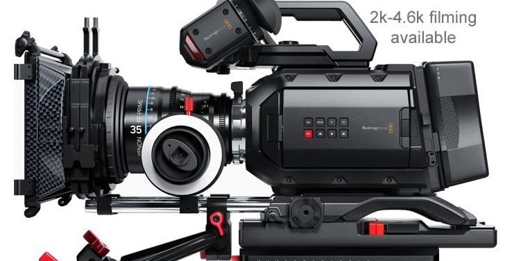 Video production dvd web tv film production exeter devon for Web tv camera